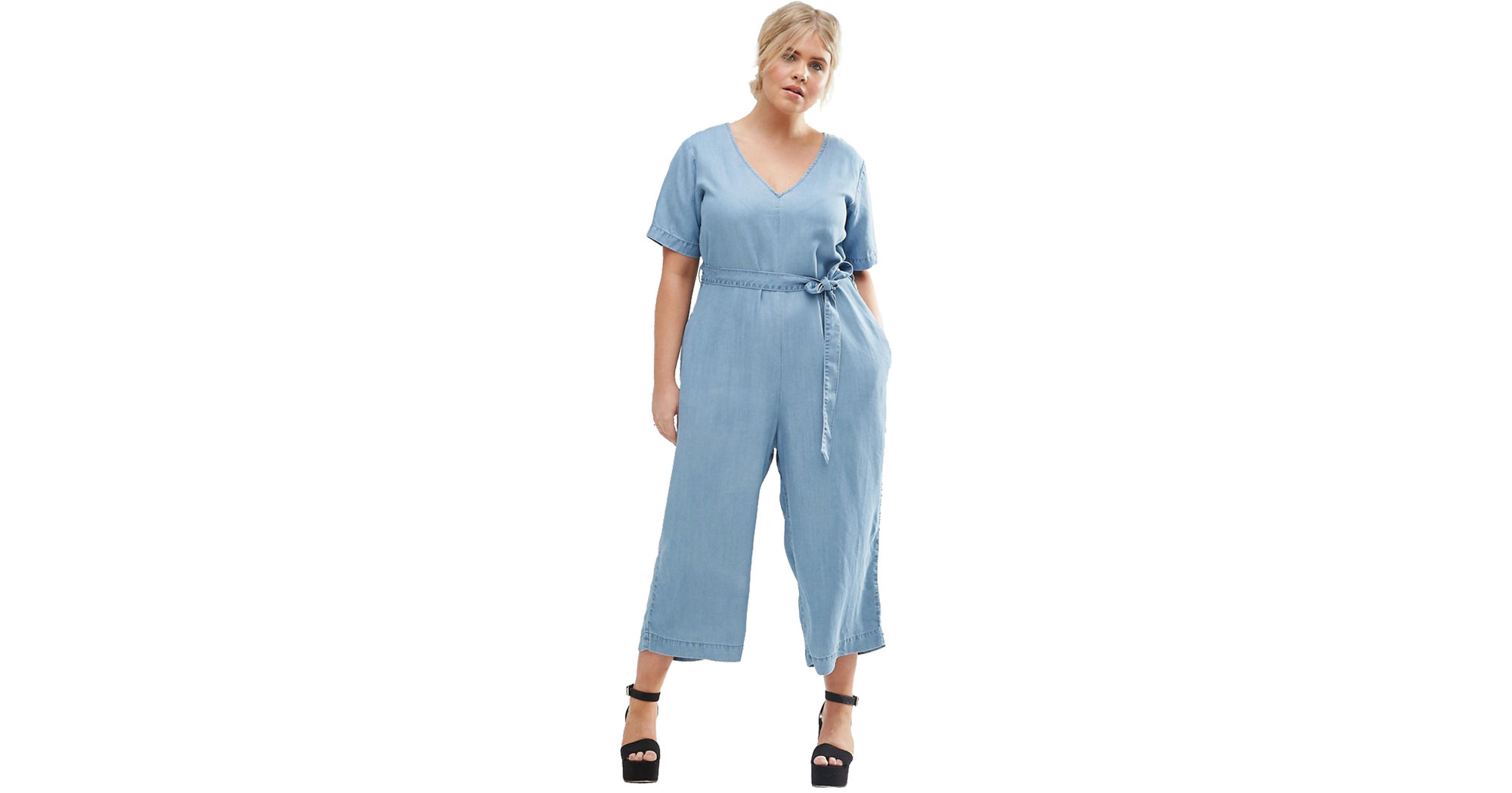 83148d6f7eb Summer Outfits That Are Perfect For Curvy Figures