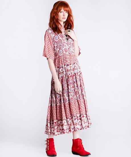 Vintage Dresses - Retro, Antique Dress Styles