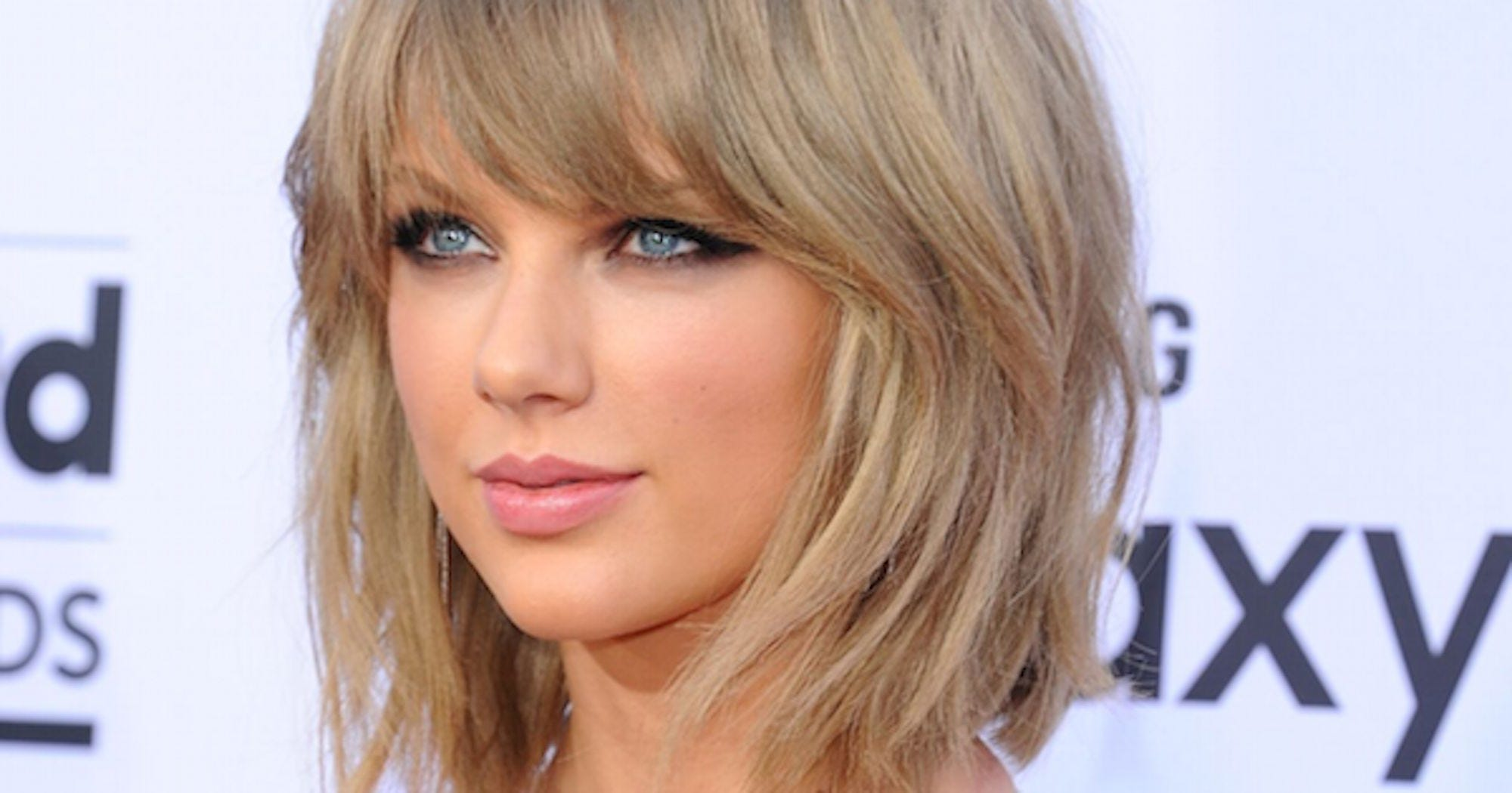 Taylor Swift All But Admits This Song Is About Harry Styles