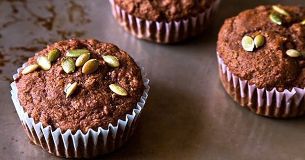 Healthy Muffins That Actually Taste Good