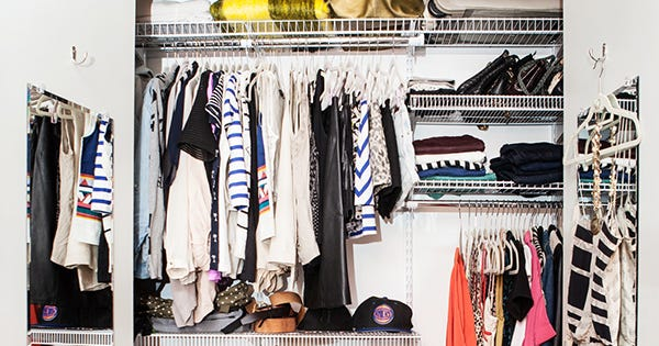 How To Get Rid Of All Your Stuff — For $$