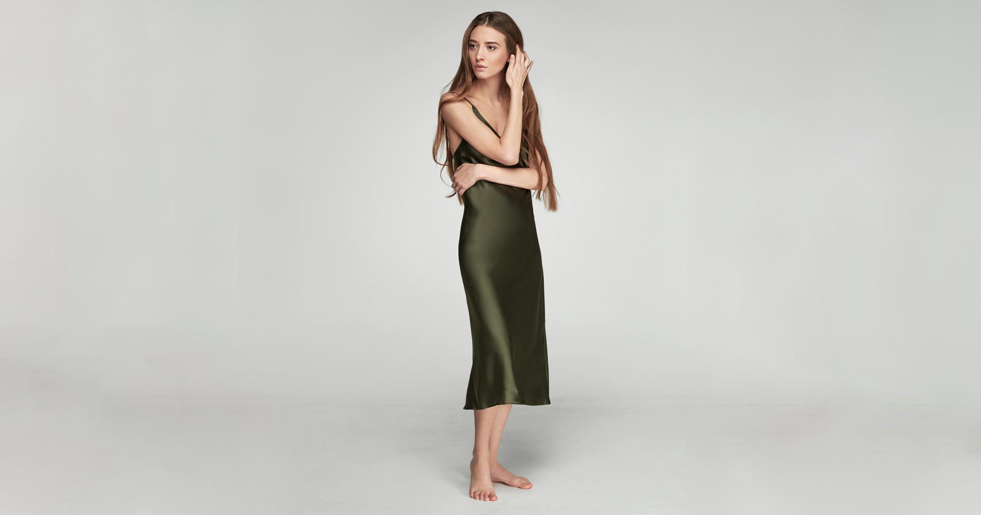 4cc1b446c39f3 Sleeper Online Shop - Slip Dresses, Pajamas