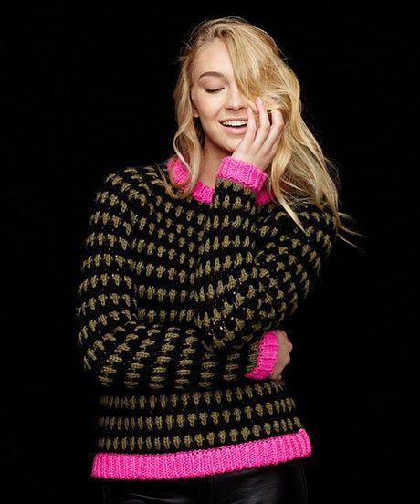 Oversized Sweaters Cute Comfy Boyfriend Knits