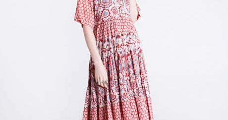 15 Vintage Frocks For The Modern-Day Gal