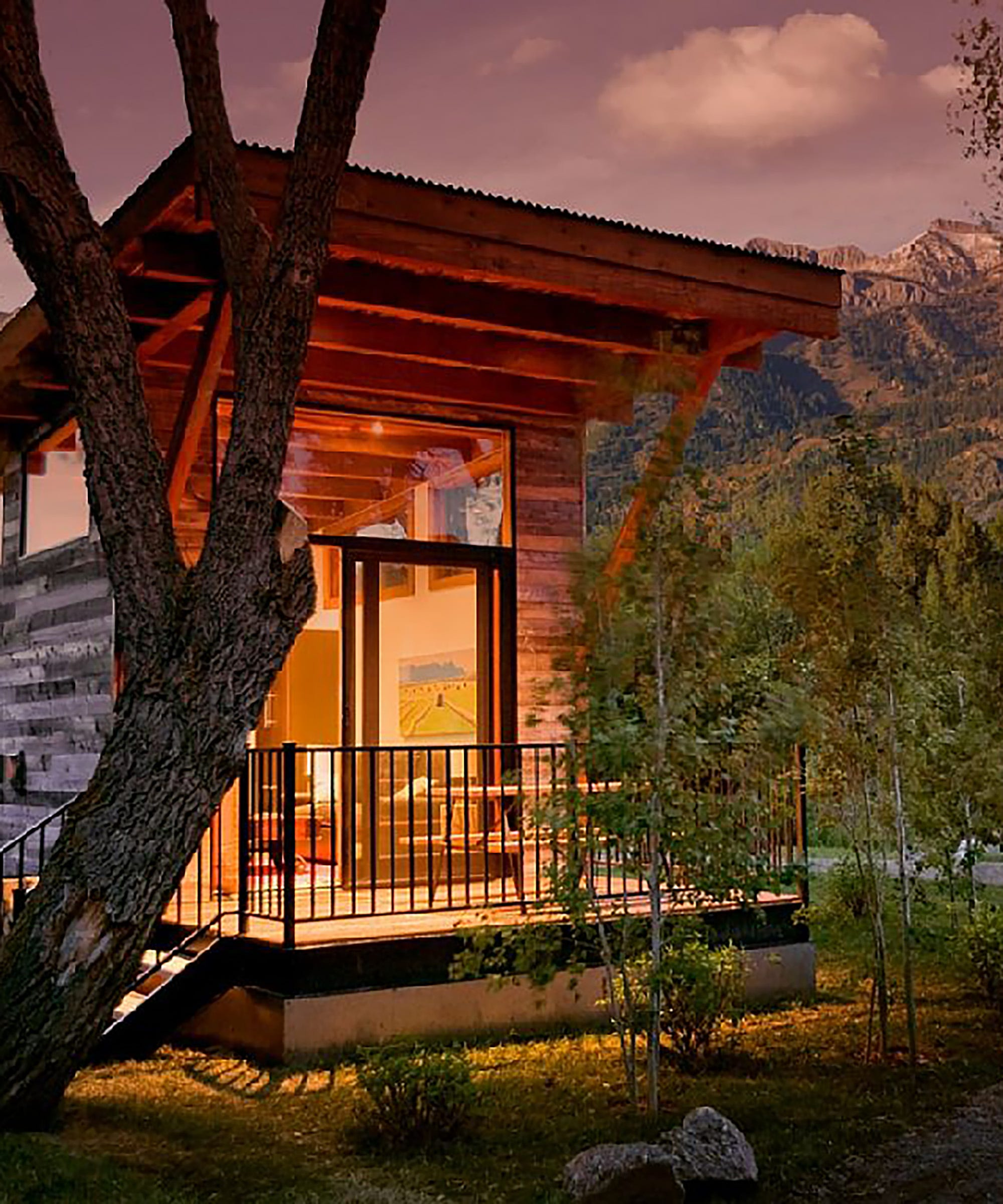 Awesome Tiny Houses Vacation Rentals Home Interior And Landscaping Ologienasavecom
