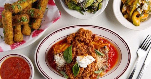 When It Comes To Cheap Eats, NYC Is King
