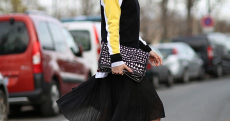 How To Dress Like A French Girl