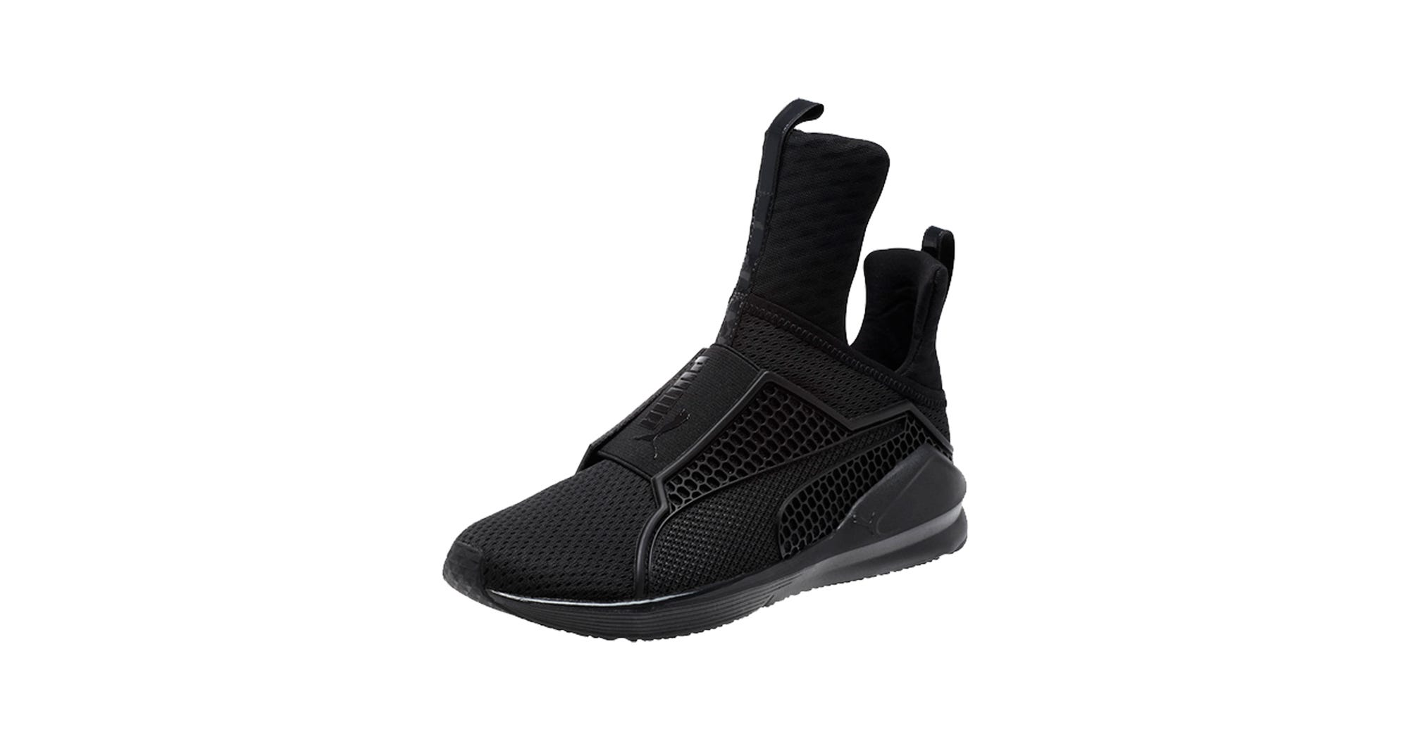 cf2c2d2a73c6 Rihanna Puma Fenty Best Selling Sold Out Trainers