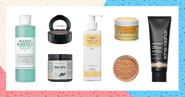 The Under-$25 Guide To Winter Beauty