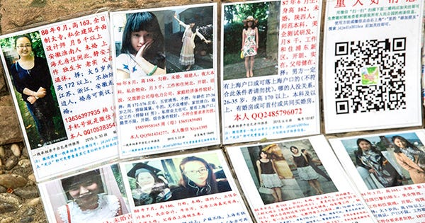 Single Women In China - Leftover Ladies, Matchmaking