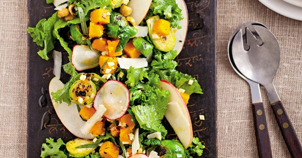 4 Delicious Recipes That Give You All-Day Energy
