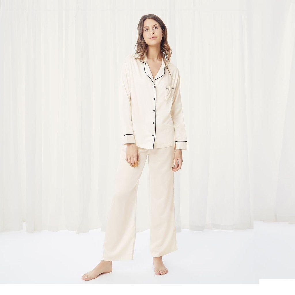 Silk Pajamas Best PJ Sleep Sets de3bf5c21