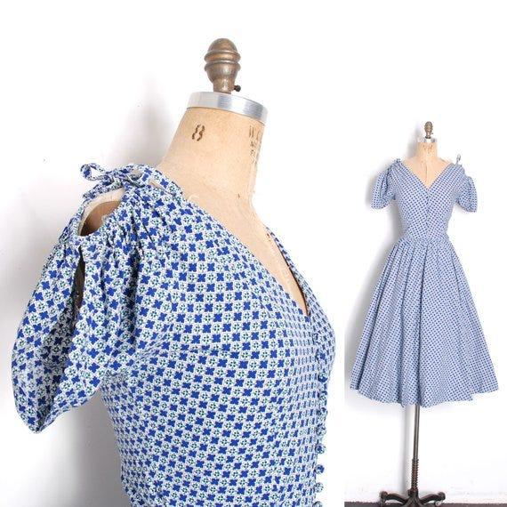 588bb581af1 Etsy Vintage Summer Dresses For Women