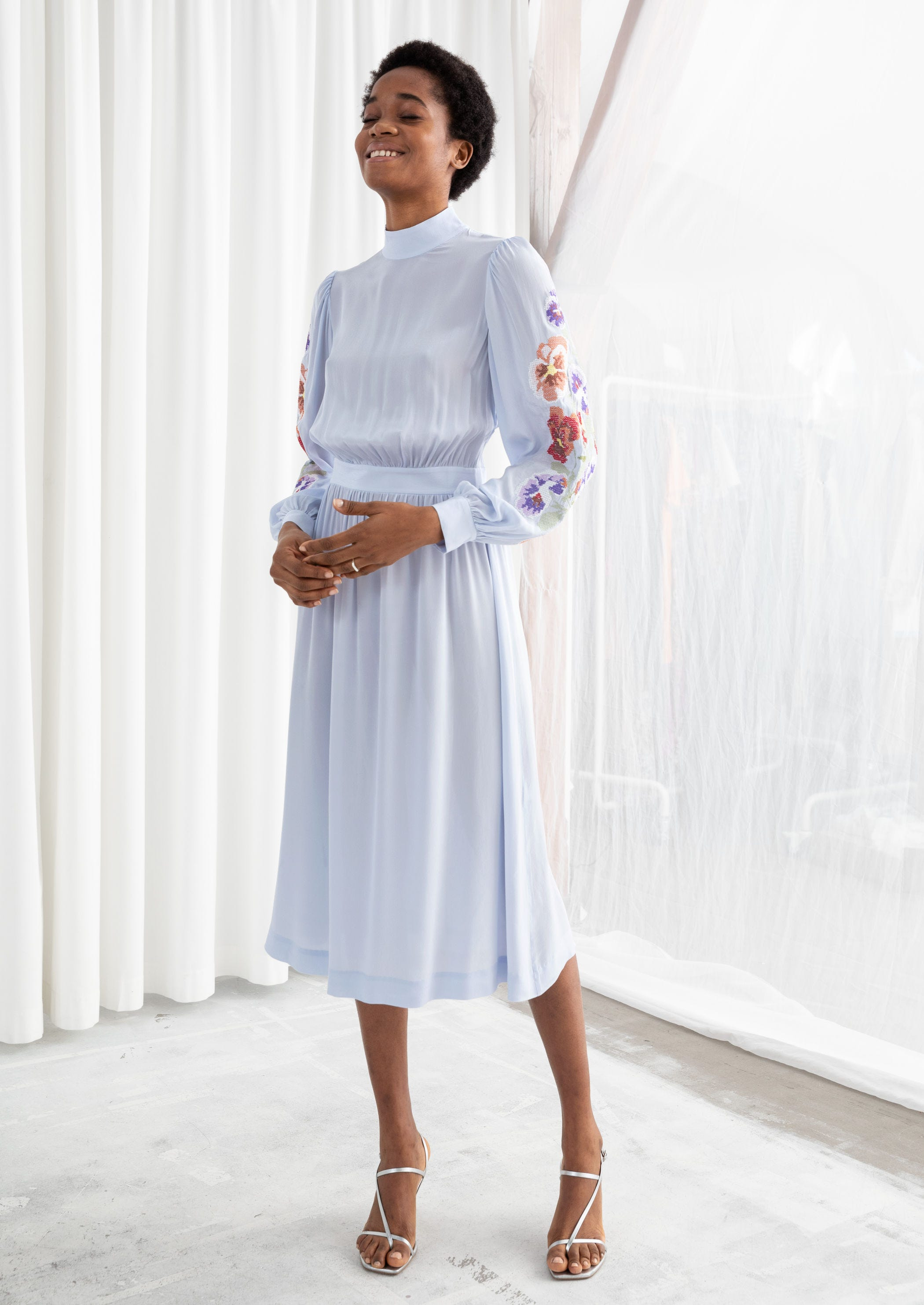 64ee416a6f69 Rehearsal Dinner Dresses For Every Budget