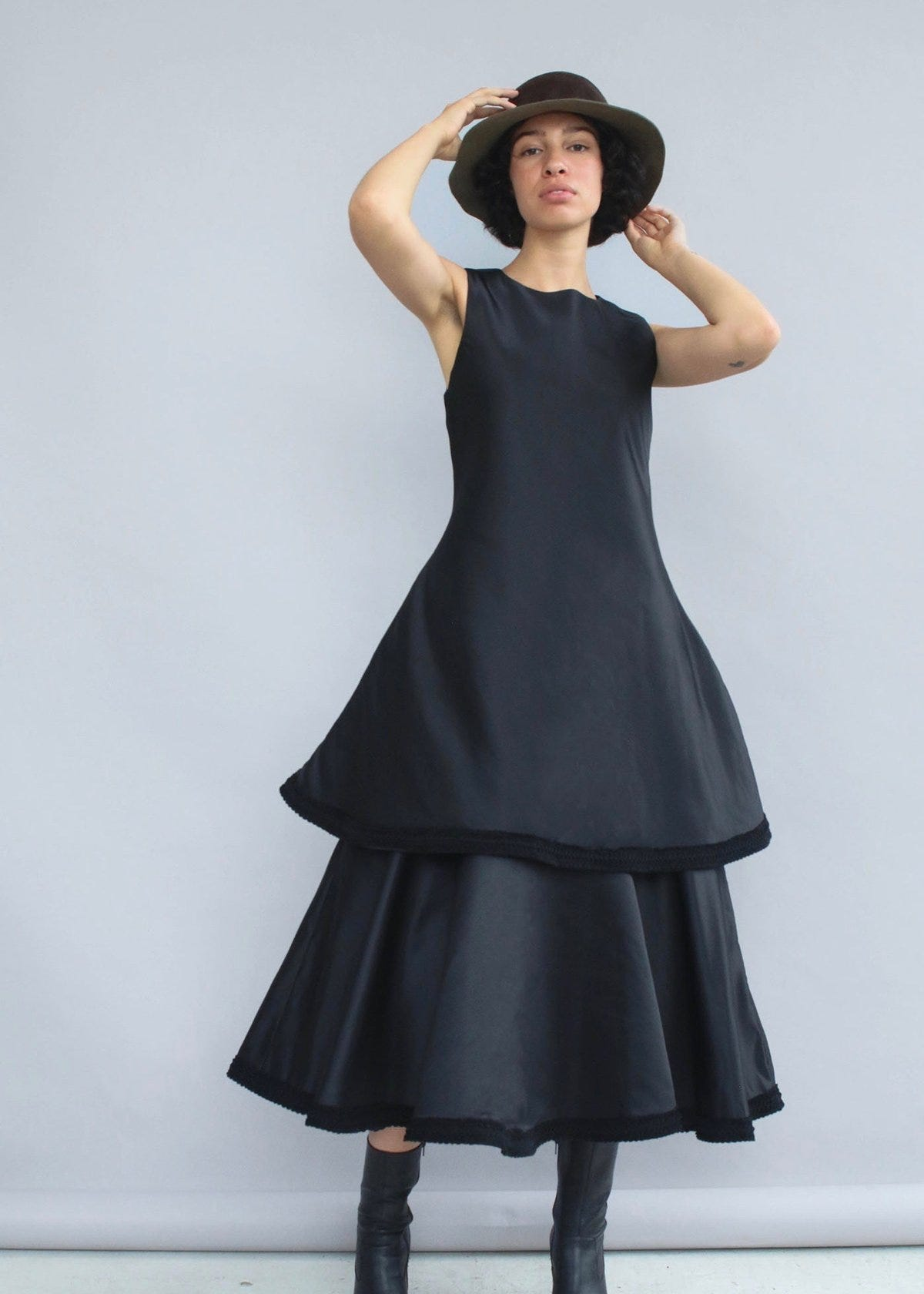 81c73dc7405 Best Black Dresses and Gowns