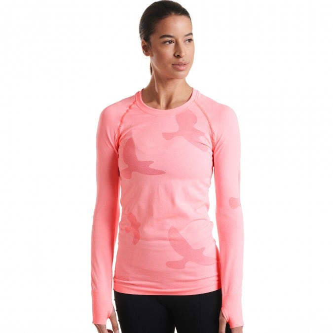 adda76fb0f6c3 Best Long Sleeve Workout Shirts For Women To Buy ASAP