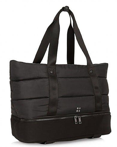 6abd965ce1 Gym Bag With Separate Shoe Compartment - The Best Blazer And Bag Woman
