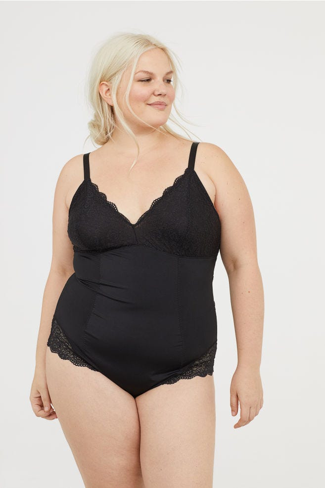 bb36cd8edd Best Plus Size Lingerie Brands