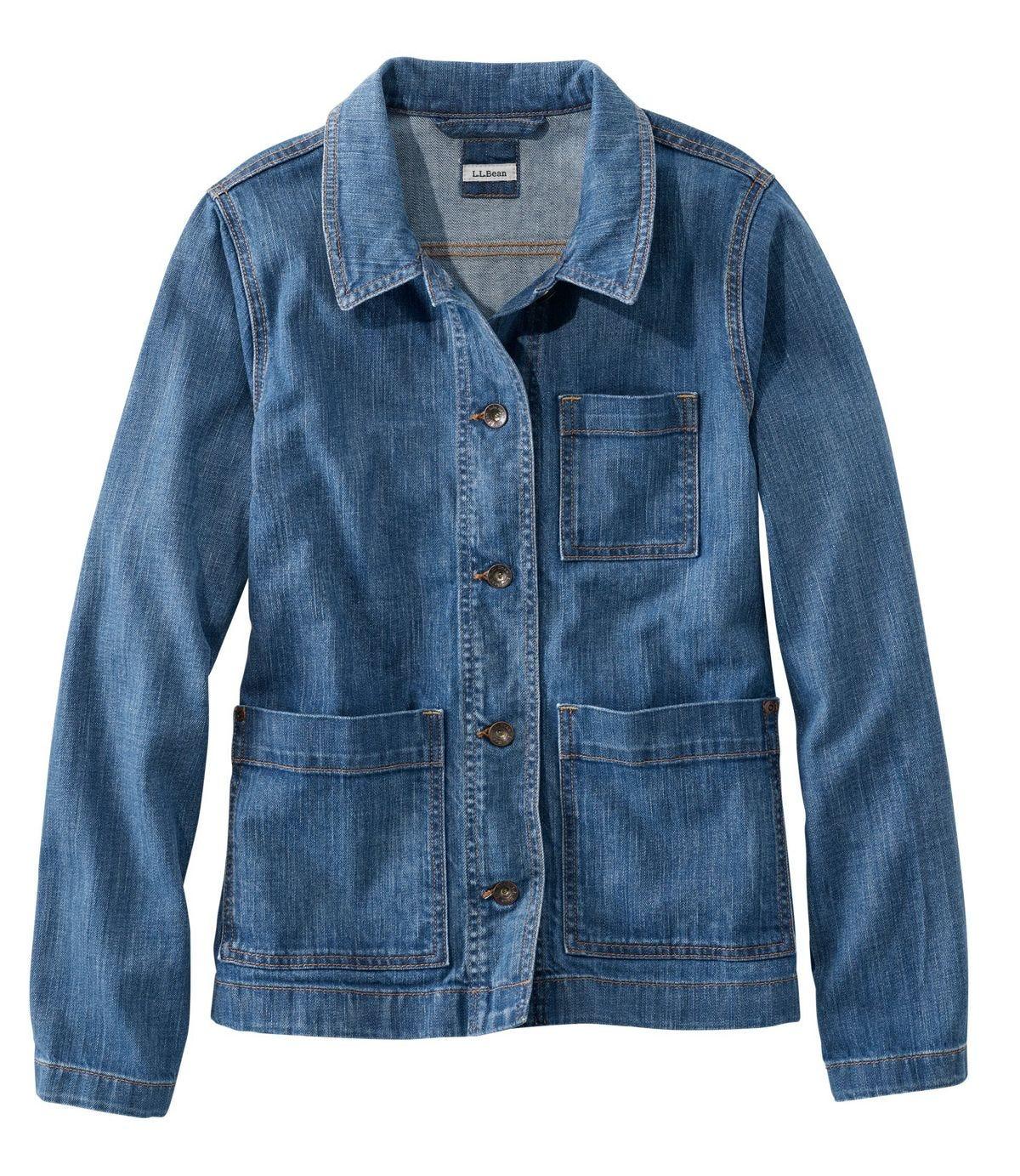 a4e25970416 Everlane Chore Jacket Women s Launch - Spring Fashion