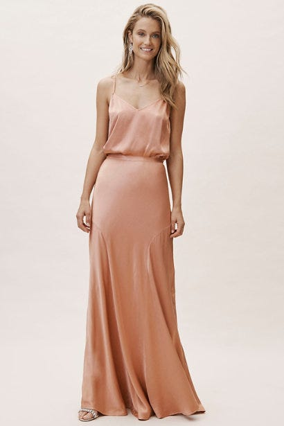 90e8df3cf2a0 Affordable Bridesmaid Dresses - Cheap Wedding Style