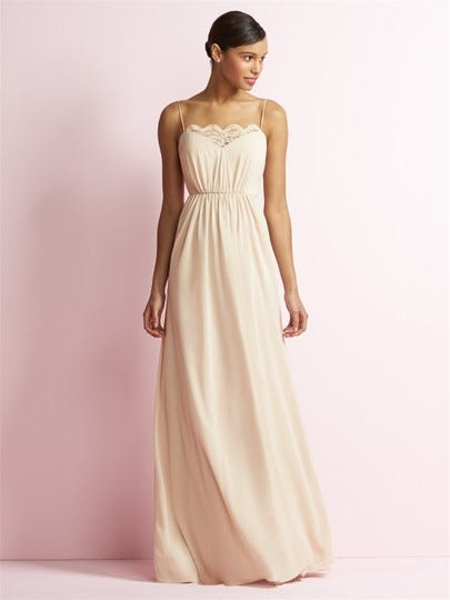 320a6380786 Affordable Bridesmaid Dresses - Cheap Wedding Style
