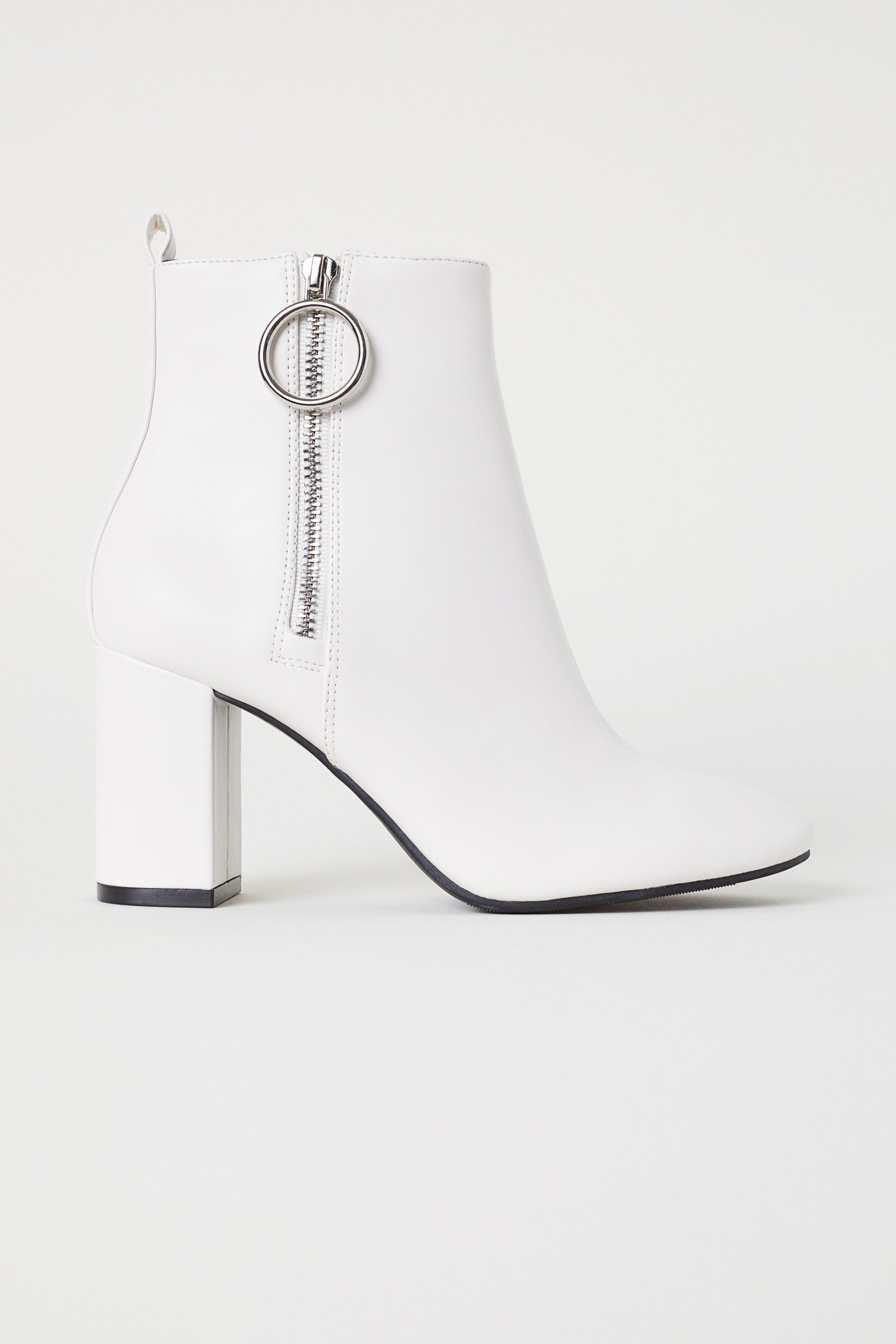 59ce3303d2b60 White Boot Trend Fall 2018 For Women, Best Shoe Styles
