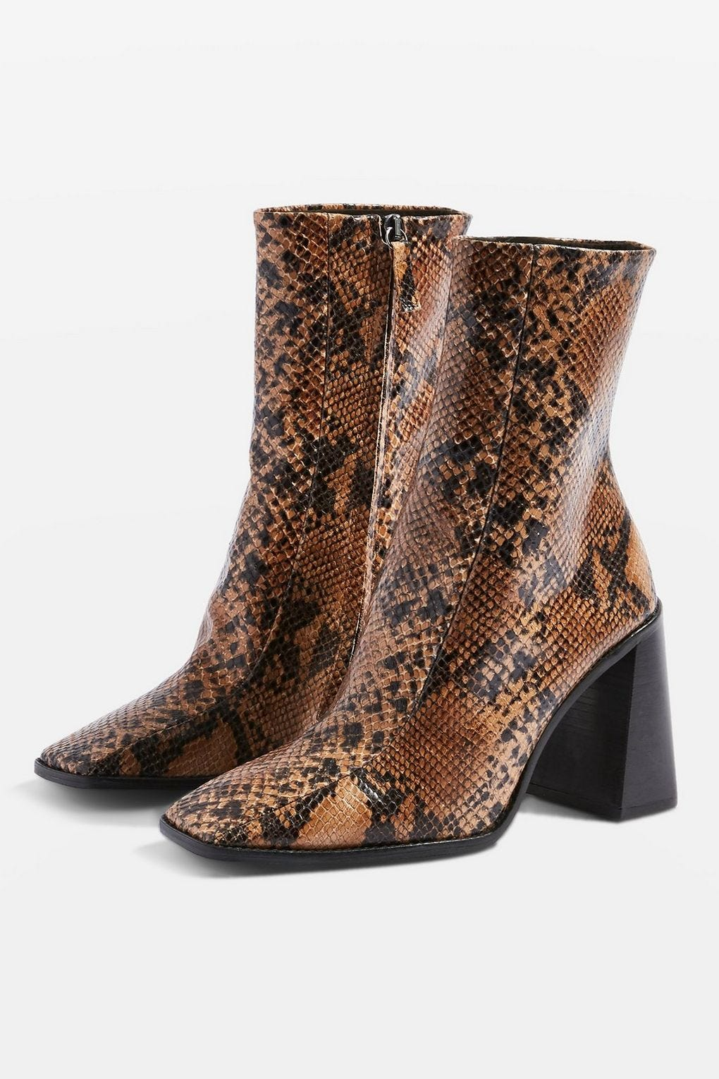 ba37fb186c2 Topshop. Hurricane High Ankle Boots