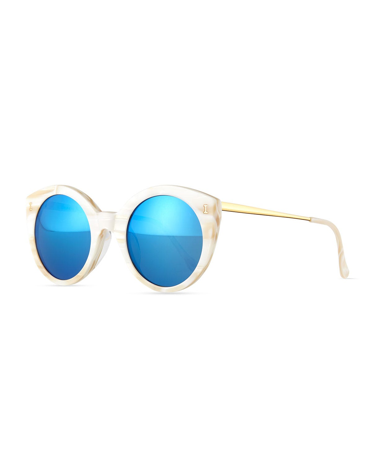 30fb787b Palm Beach Cat-Eye Sunglasses