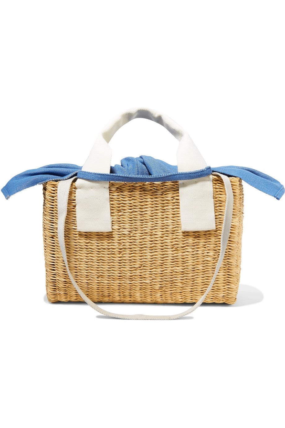 images 17 Basket Bags We're Very Into RightNow