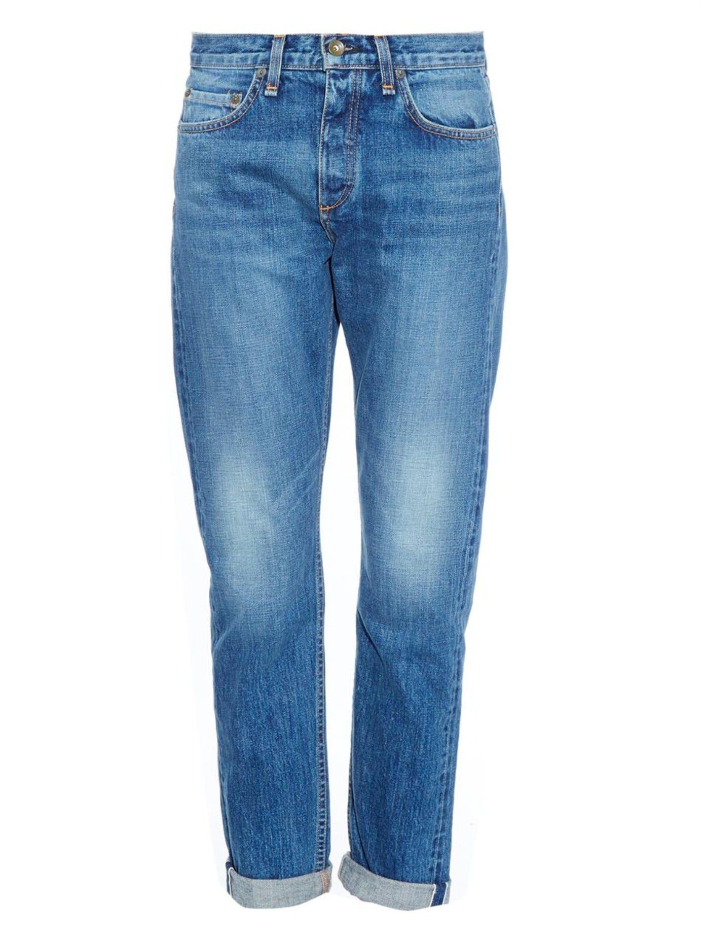 8436f639b170 rag   bone. Marilyn High-rise Jeans.  165.00