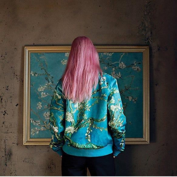 e1561757a8e Vans x Van Gogh Sneaker   Clothing Collab Is Pure Art