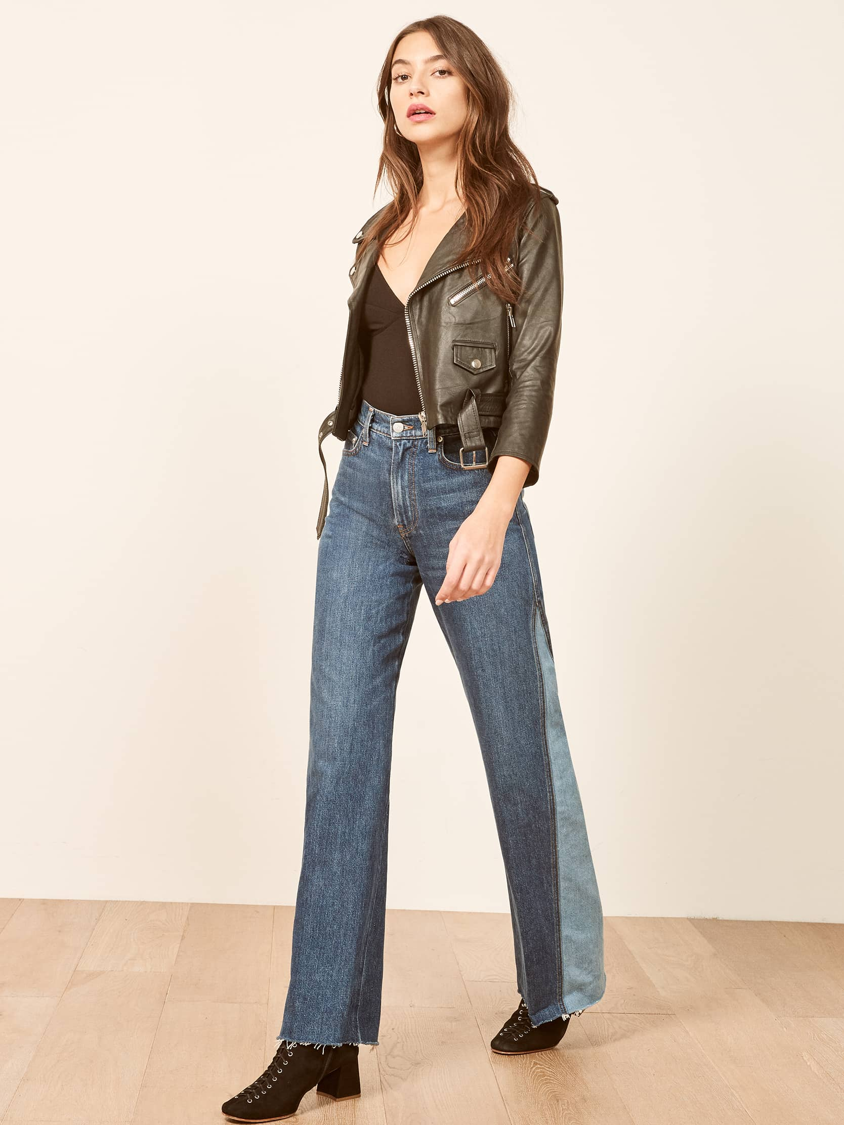 e32fef486ab Denim   Jean Trends That Are Going To Be Huge In 2019