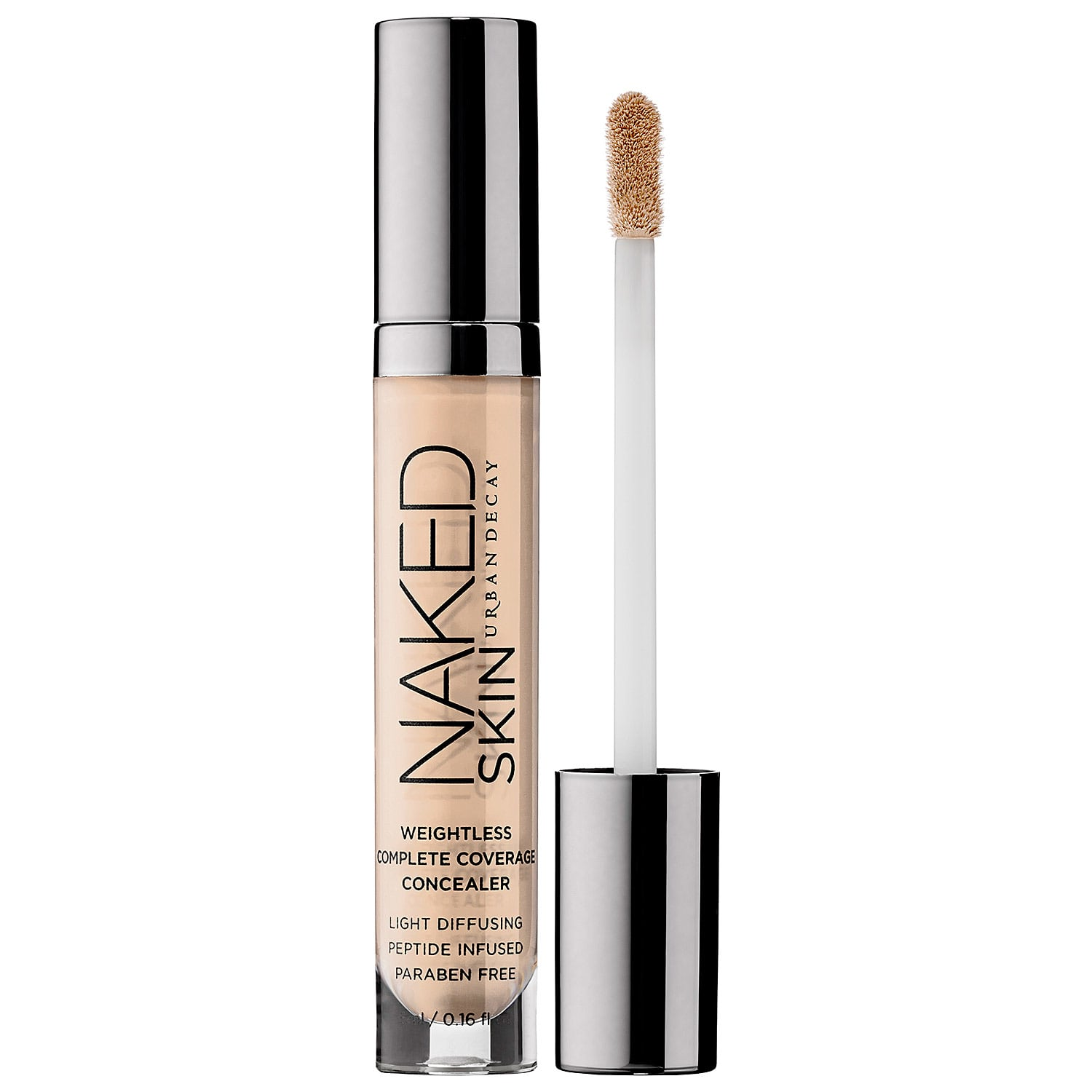 Best Concealers By Skin Type Dry Oily Acne Fall 2018 Nyx Concealer Stick