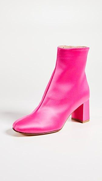 c85806fa35f Shop Footwear Trends From Paris Fashion Week
