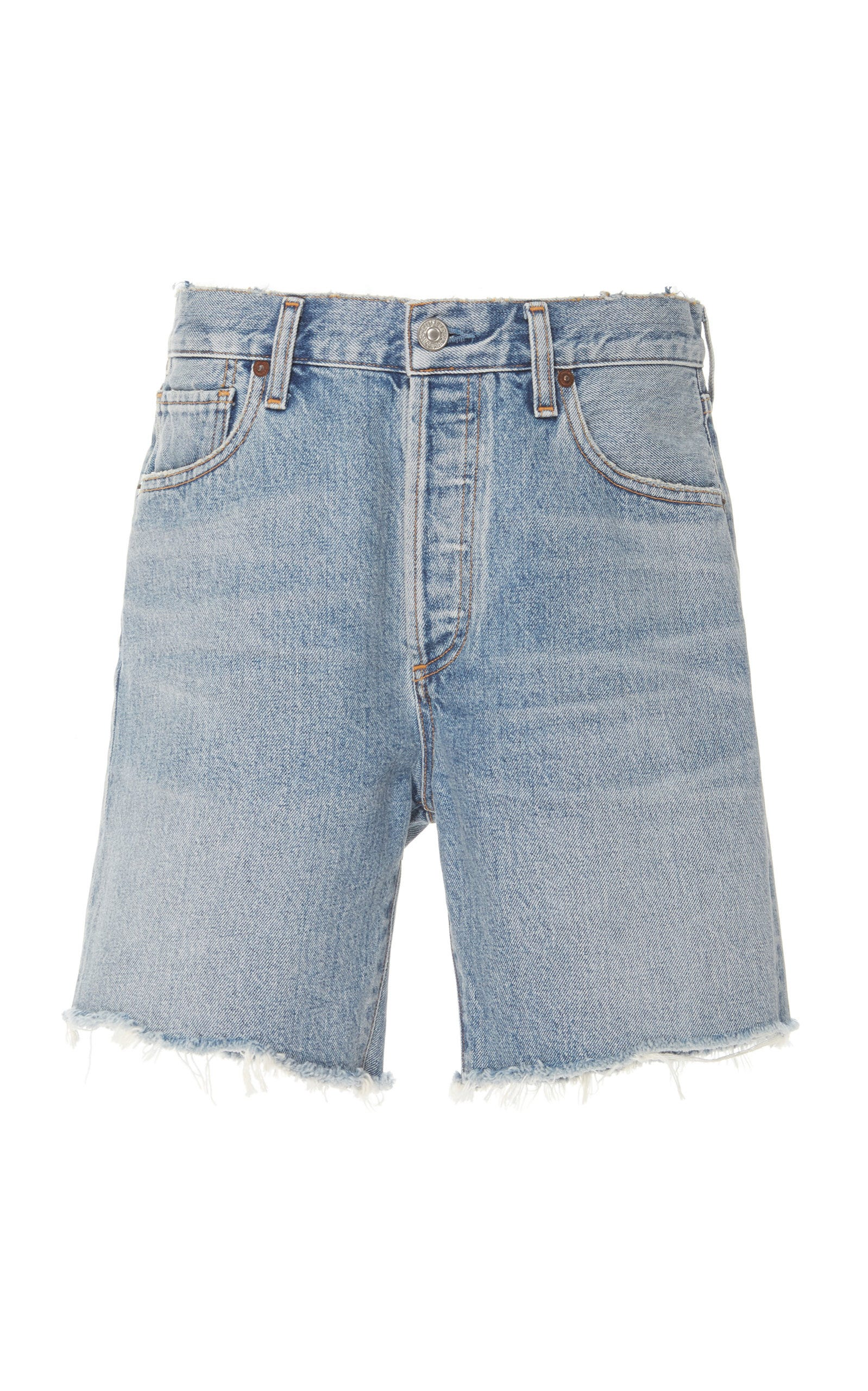 b7be827b4 Denim Jean Shorts In Every Style To Wear This Summer