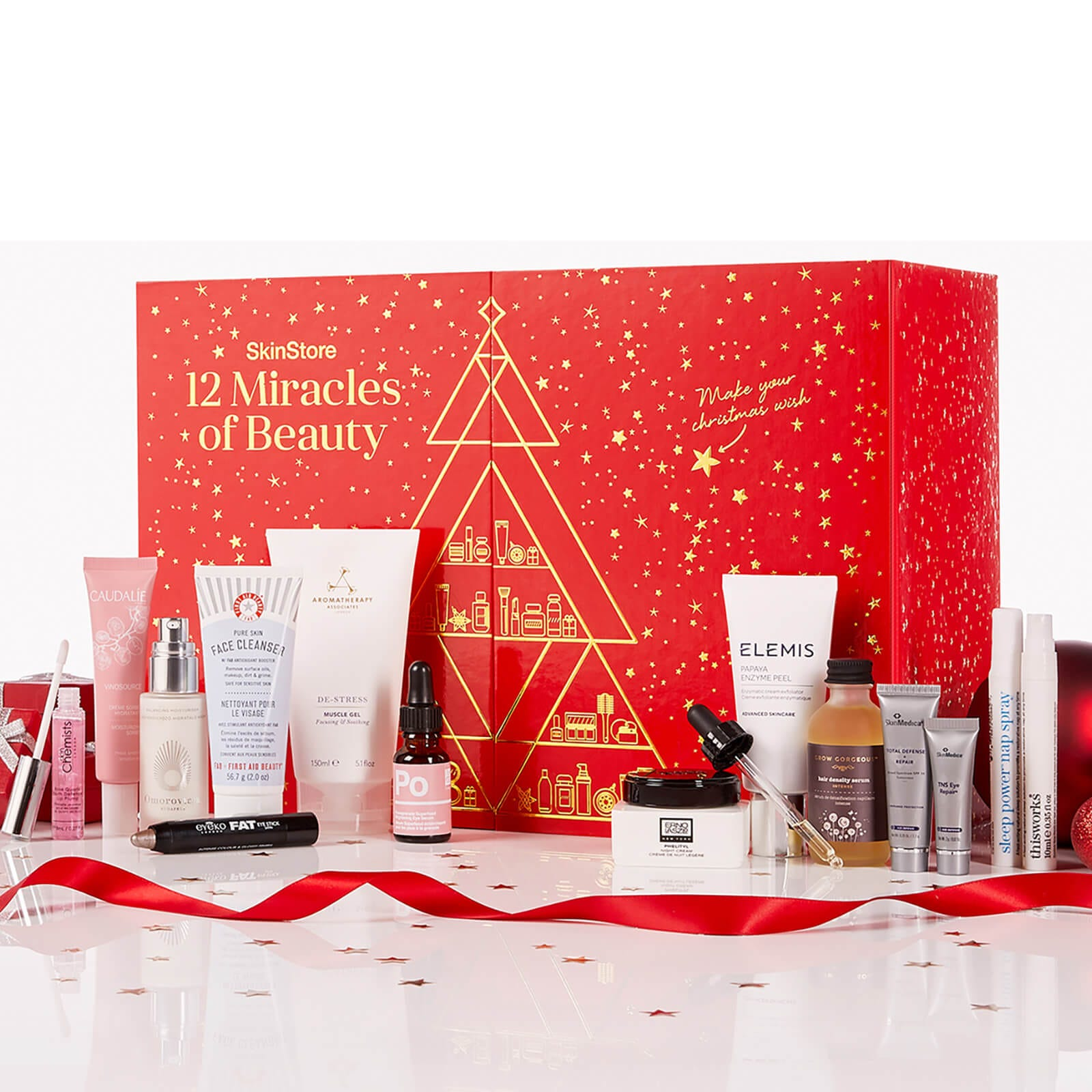 18 Beauty Advent Calendars You Should Buy Before They Sell Out