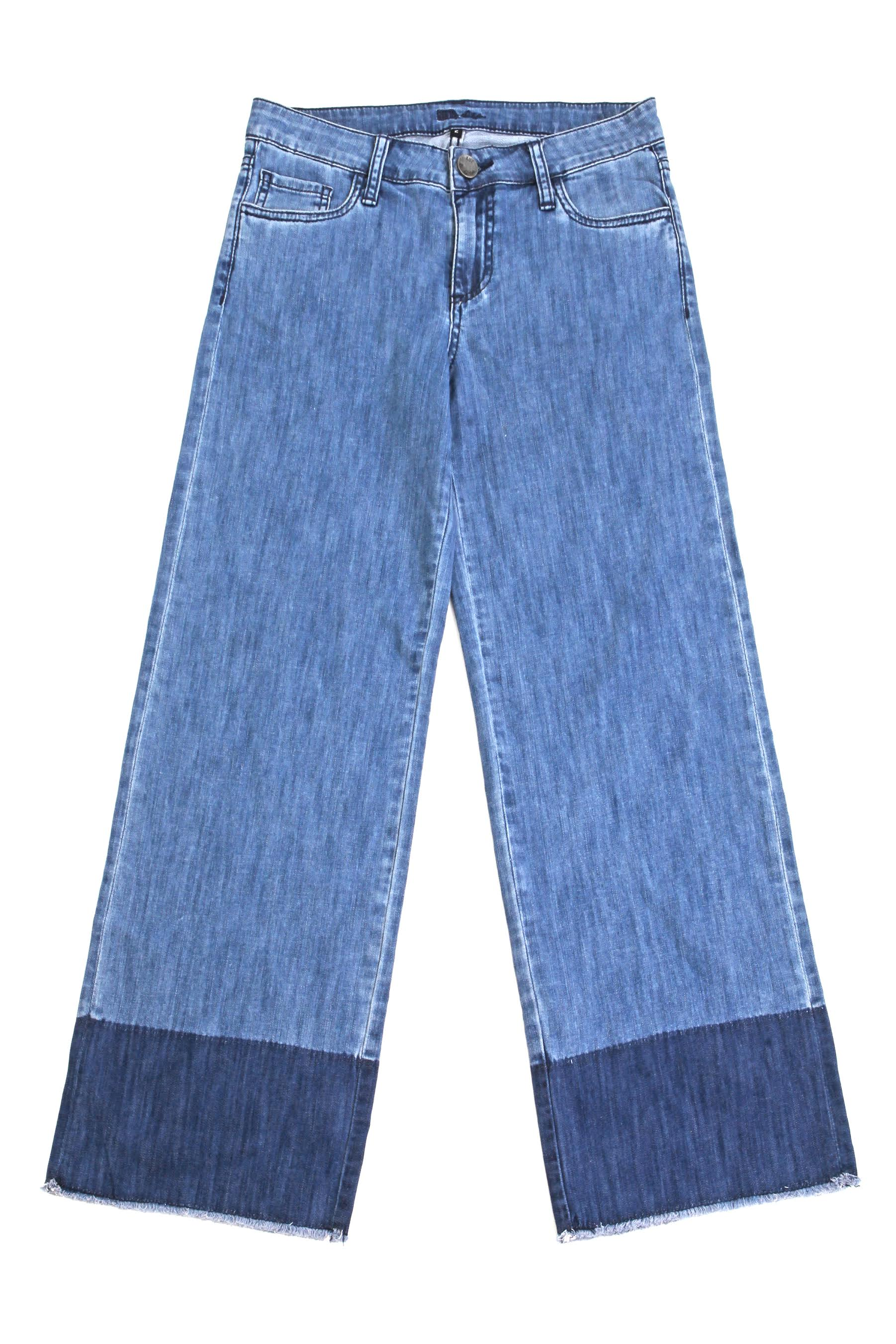 0fd9c264acea Learn About Denim Fashion Terms