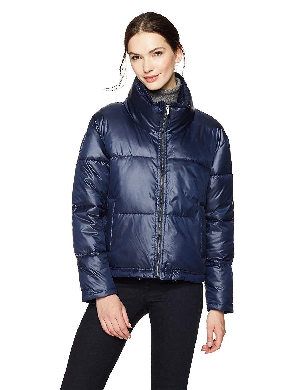 f1542482000 Haven Outerwear. Women s Shrunken Puffer Coat