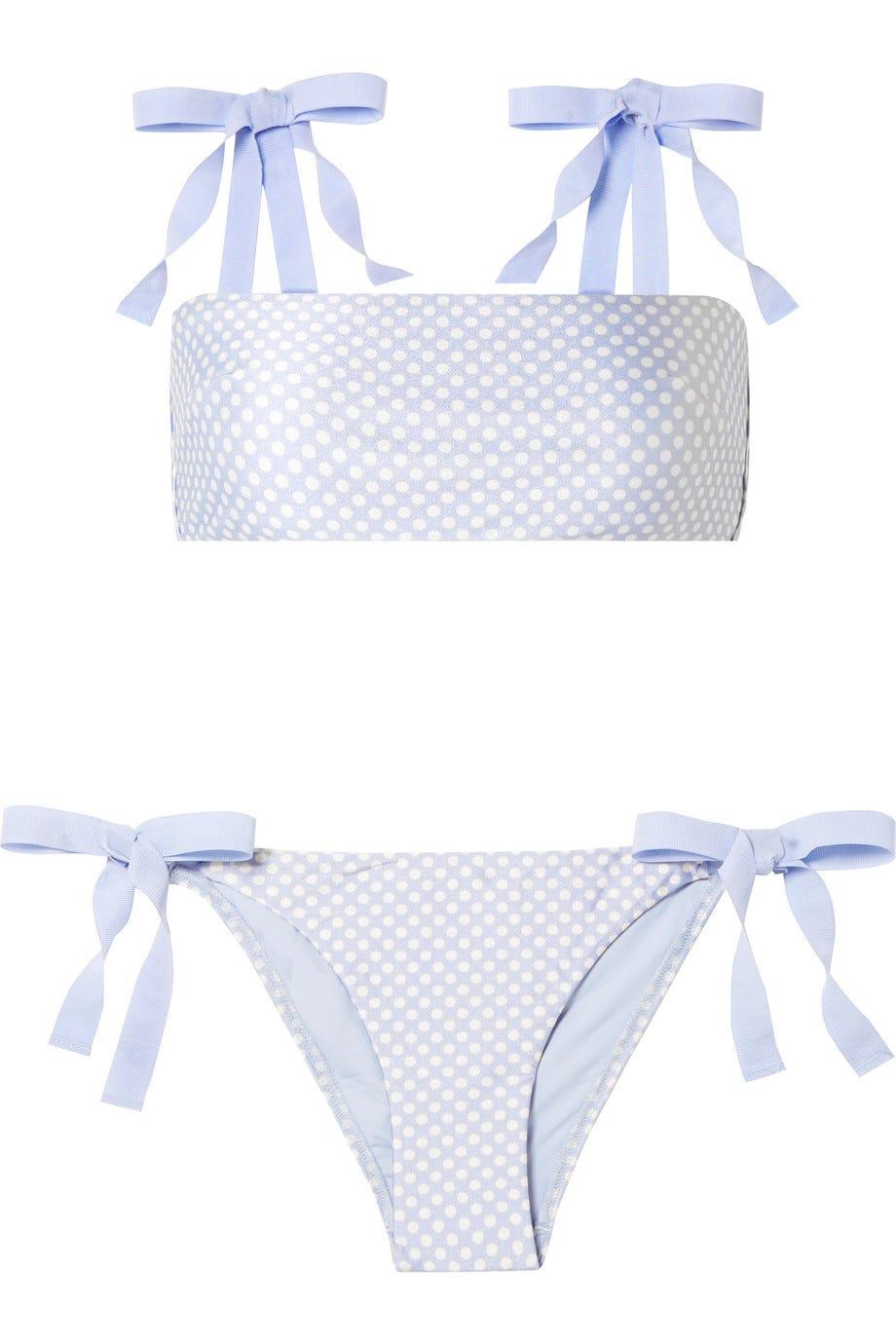 f7cd5e8770 New Swimsuit Trends 2019 Cool Bikini