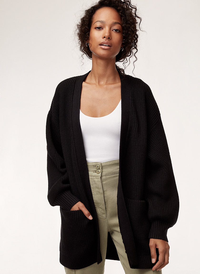 07ce7c3db6 Aritzia Best Clothing And Accessories To Buy Fall 2018