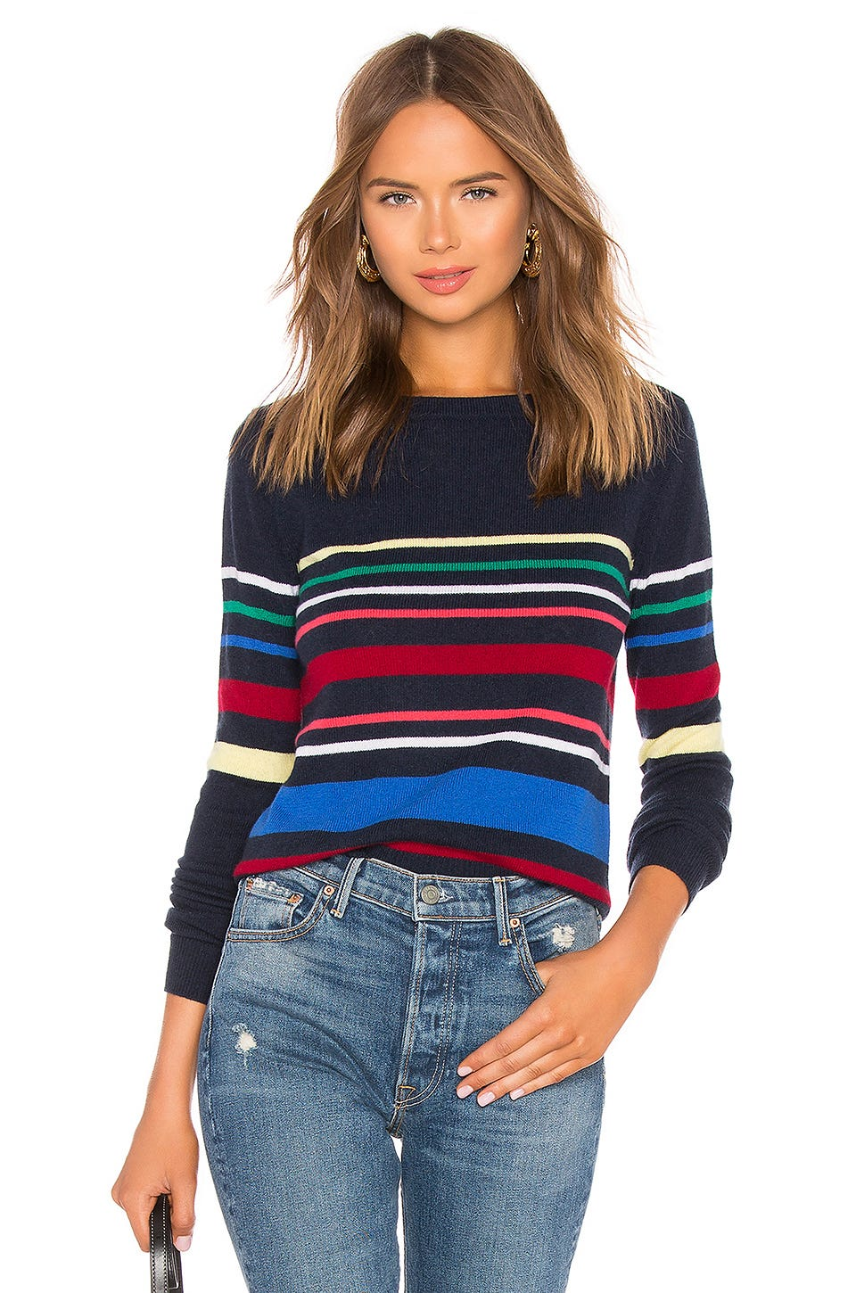 31e4487b112 Cashmere Sweaters For Women To Stay Warm   Look Cool