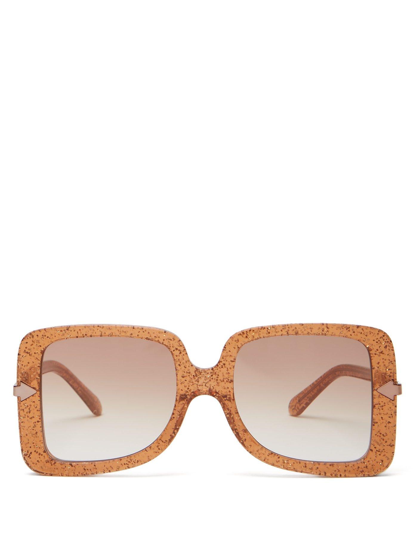 07ec23b5a3c Best Big & Oversized Sunglasses For Women 2019