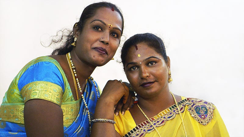 the hijras of india But, this journey isn't just for girls for india's third gender, the hijra, that process of transformation is a much more complicated and fraught one to make.