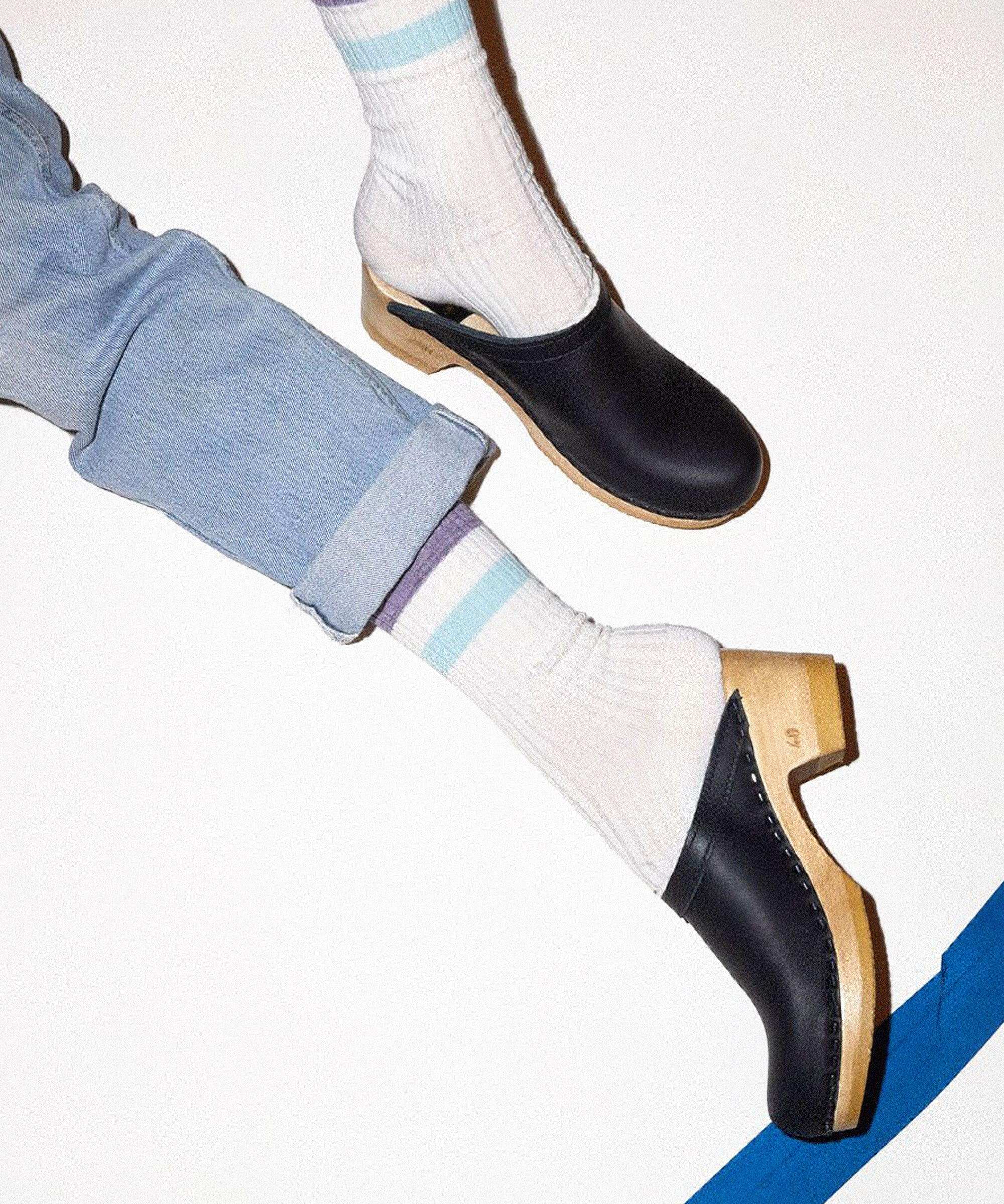 2019 Is The Year Clogs Are Finally