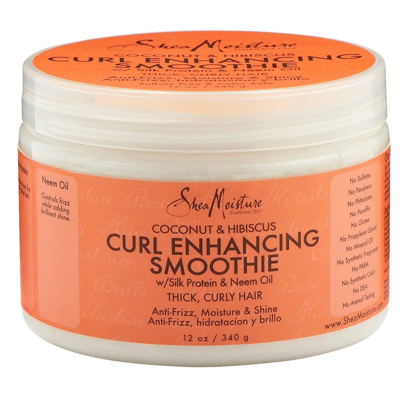 Curl Booster For Natural Hair