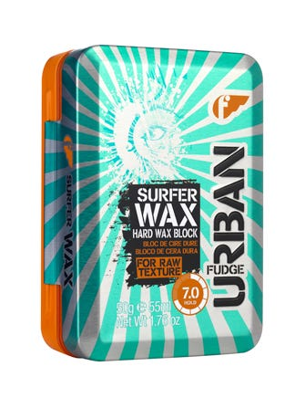 surfer wax embed