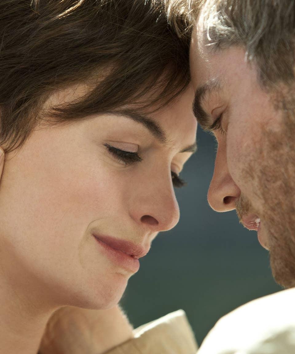 Traurige liebesfilme ohne happy end