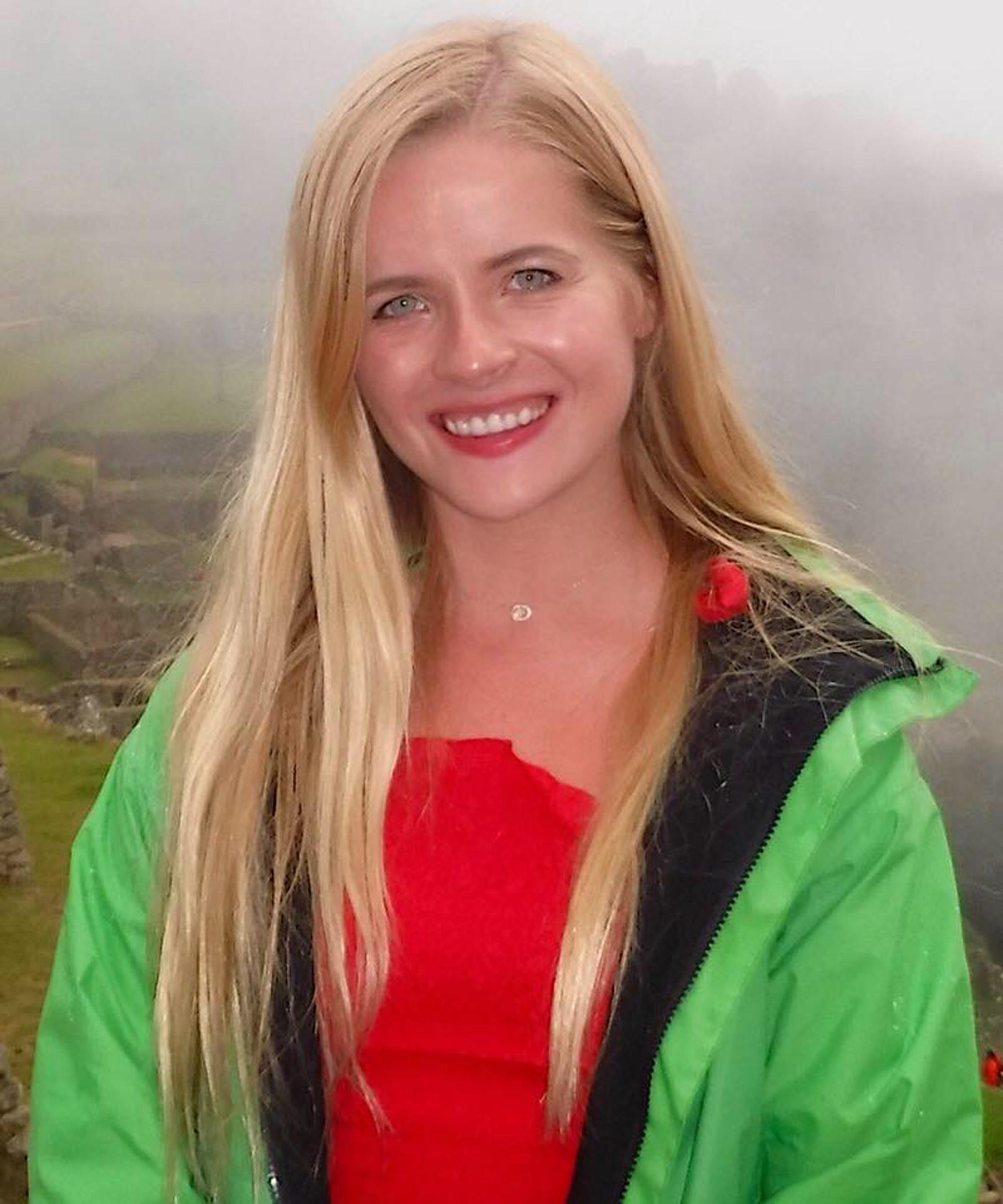 Flipboard Ally Kostial Was 1 Of 5 Women Killed In