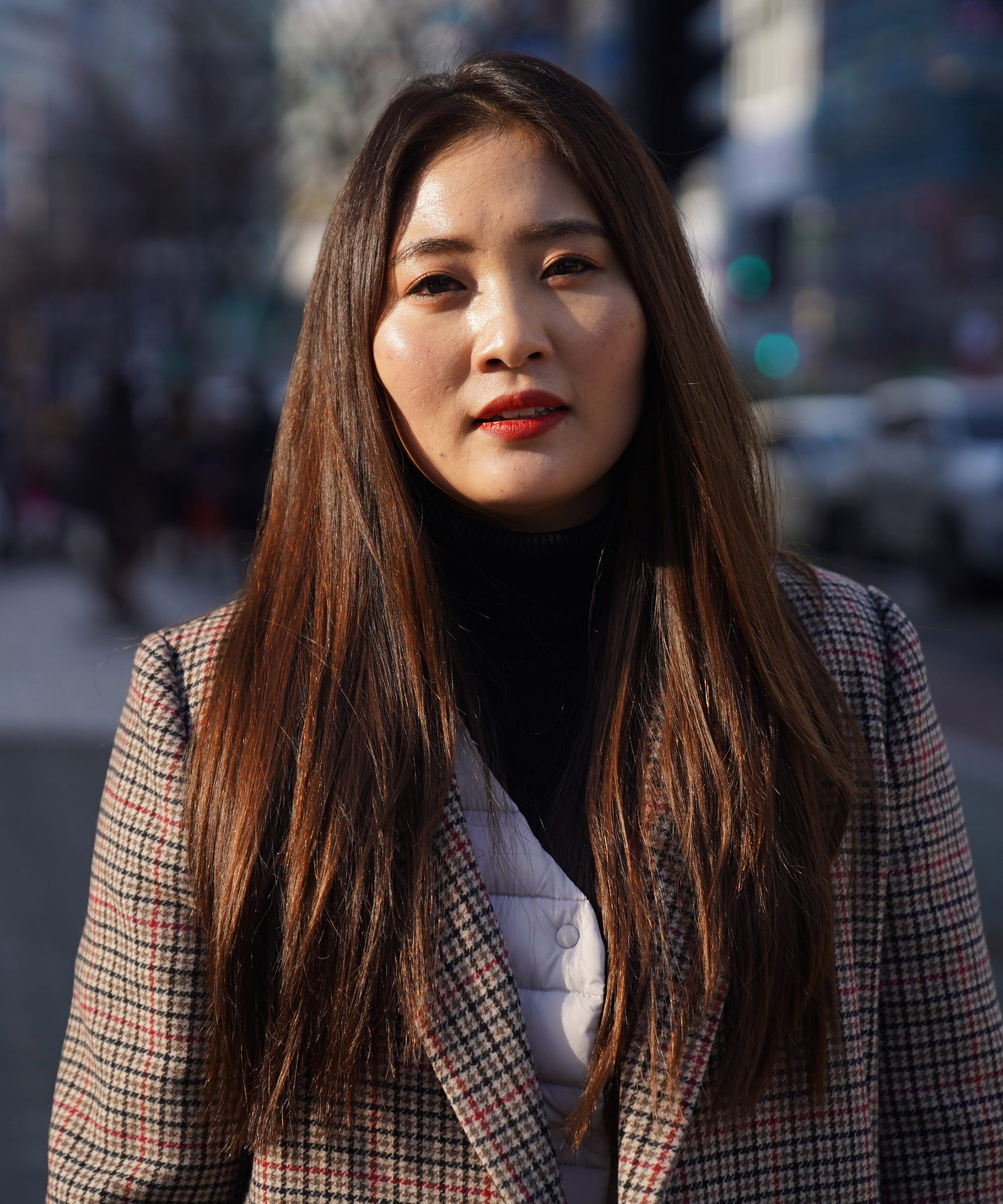 I Smuggled Makeup Into North Korea — & It Broke Apart My Family