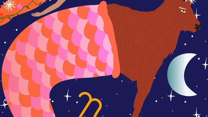 Capricorn 2019 Horoscope Predictions For Love & Career